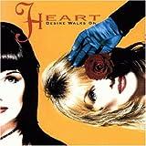 Songtexte von Heart - Desire Walks On