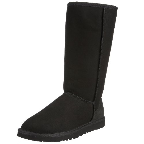 ugg-australia-womens-classic-tall-boot-black-5815-size-75-uk