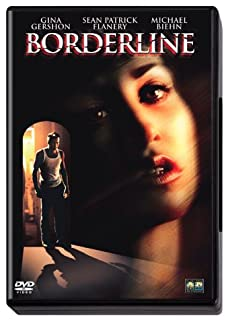 Borderline - Unter Mordverdacht