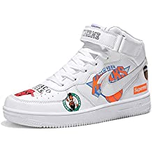 0b3a61bd1b4 YSZDM Chaussures de Basket-Ball