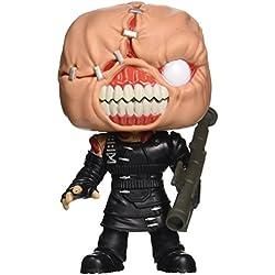 FunKo POP! Vinilo - Games: Resident Evil: Nemesis