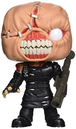 POP! Vinilo - Games: Resident Evil: Nemesis