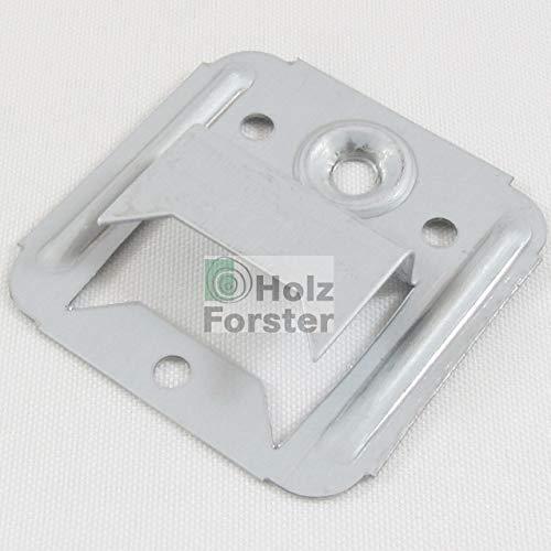 Profilbrett 5x10,5mm 5SKVC