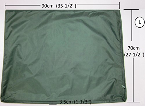 Easipet Waterproof Dog Bed Cover in 2 sizes (Large) 2
