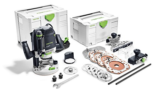Festool OF 2200 EB-Set - Fresadora Festool