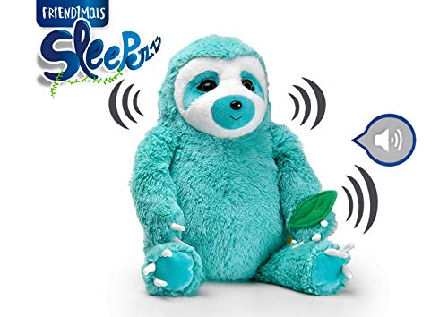 Chicos Friendimals Sleepezzz Oso Perezoso (41261)