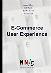 E-Commerce User Experience