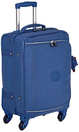 Kipling - CYRAH S - 37.5 Litri - Trolley - Jazzy Blue - (Blu)