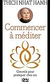 Commencer à méditer