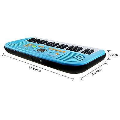 Shayson Piano for Kids