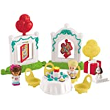 Fisher-Price Little People Birthday Party Playset