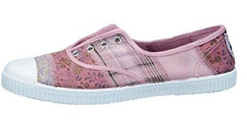 Chipie Slipper, Sneaker donna, Rosa (Rosa), 38