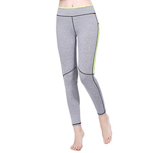 Berax - Legging de sport - Femme green