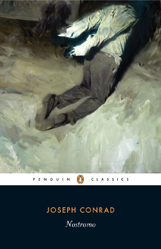 Nostromo (Penguin Classics) (English Edition) -