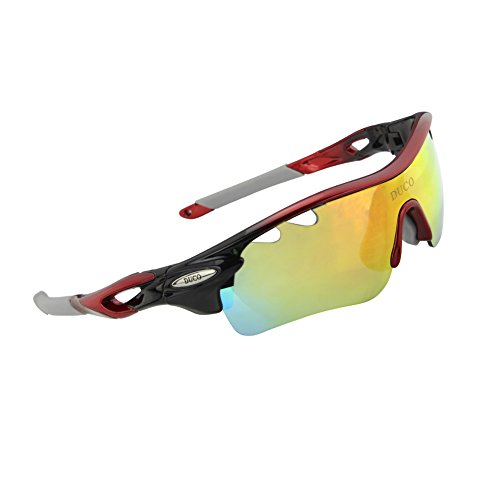 POLARIZED Sports Sunglasses Cycl...
