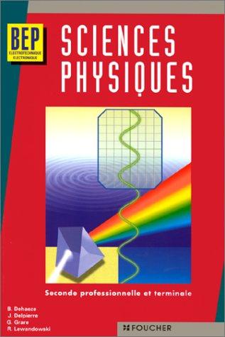 sciences-physiques-bep-seconde-professionnelle-et-terminale-lectrotechnique-lectronique