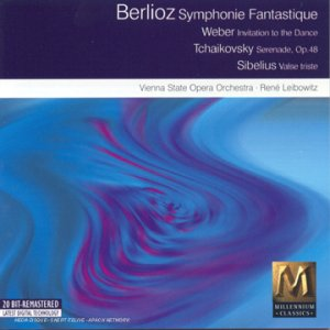 1957 Sitz (Symphony Fantastique/+)