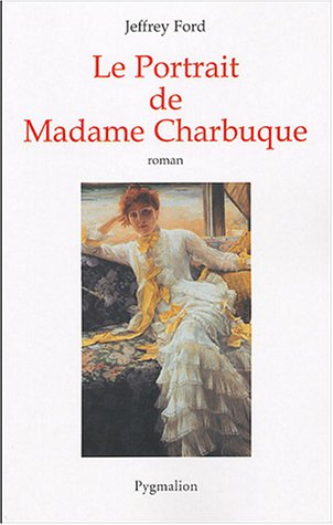 Portrait de Madame Charbuque
