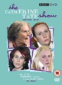 The Catherine Tate Show - Series 1 [DVD] [2004]