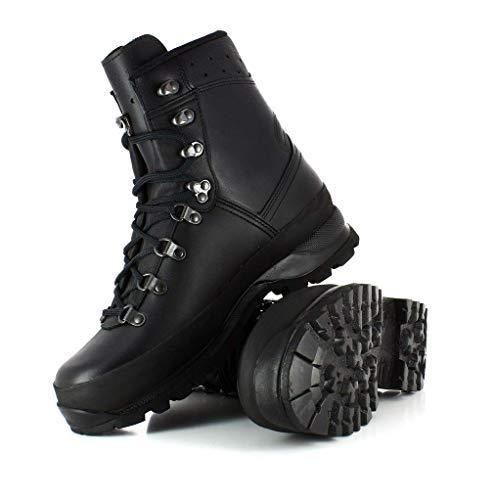 af750e5fcea Lowa Mountain Boot GTX Task Force Negro Talla:10