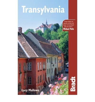 [TRANSYLVANIA] by (Author)Mallows, Lucy on Aug-14-08