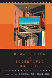 Biographies of Scientific Objects