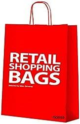 Retail Shopping Bags : Edition bilingue anglais-espagnol