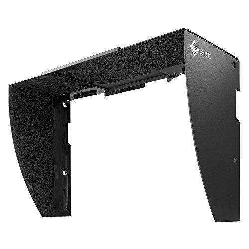 EIZO CH7 Monitor Hood for 24.1-Inch CX240 Monitor - Black