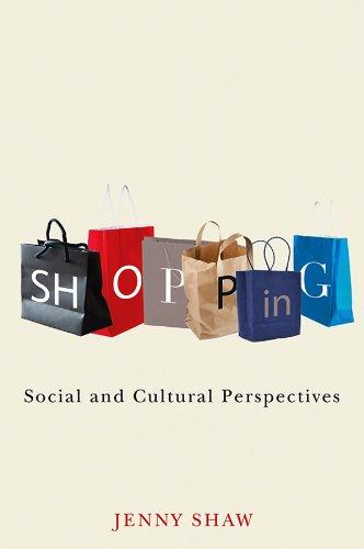 Shopping (English Edition)