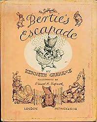 Bertie's escapade