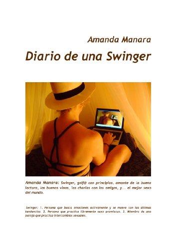 DIARIO DE UNA SWINGER