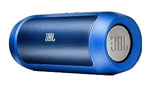 JBL Charge II Sistema Audio Portatile con Wi-Fi, Bluetooth, Blu