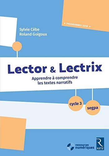 Lector et Lectrix (+ CD Rom)