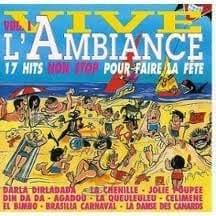 Vive L'Ambiance Vol.1 [Import anglais]
