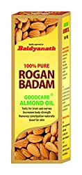 Rogan Badam Oil - 100ml