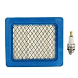 VISTARIC Luftfilter und Stecker für Honda IZY/HRX MOWERS und GCV 135/160/190