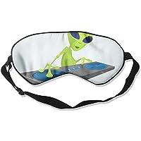 Seamless Aliens 99% Eyeshade Blinders Sleeping Eye Patch Eye Mask Blindfold For Travel Insomnia Meditation preisvergleich bei billige-tabletten.eu