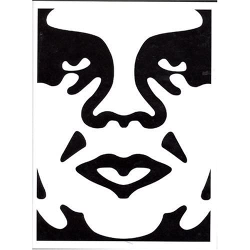 Obey Giant : Posters 1993 > 2005