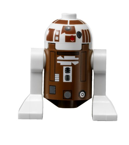LEGO Star Wars 8093 - Plo Koon's StarfighterTM (ref. 4560227)