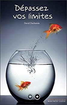 Dépassez vos limites dans le MLM par David Duchemin: Un Bel exemple de réussite avec LR Health & Beauty Systems par [Duchemin, David]