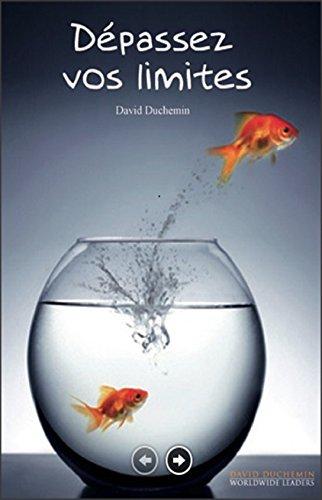 Dépassez vos limites dans le MLM par David Duchemin: Un Bel exemple de réussite avec LR Health & Beauty Systems
