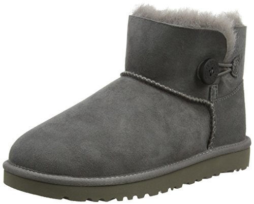 ugg-mini-bailey-button-stivali-unisex-bambino-grey-30