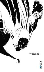 BATMAN AMERE VICTOIRE - N&b - 75 ANS
