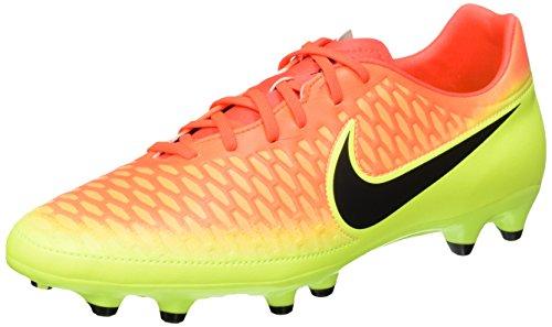 Nike Magista Onda Fg, Entraînement de football homme Multicolore (Morado (Ttl Crimson/Blk-Vlt-Brght Ctrs)