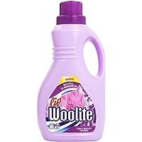 Lip Woolite Detersivo Liquido per Lana e Delicati, Lavanda - 1500 ml
