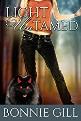 Light Untamed: Legends and Myths Police Squad (L.A.M.P.S. Book 3)