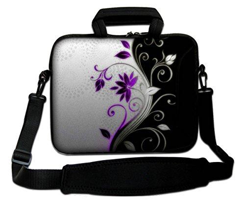 33cm Zoll Laptop Notebook Schultergurt Sleeve Soft Case für Vaio SZ