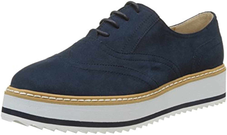 Pimkie Damen Crs18 Newderby Derbys 2018 Letztes Modell  Mode Schuhe Billig Online-Verkauf