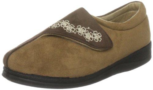 Padders , Damen , Braun (Camel/Braun), 38 EU (Extra Breite Frauen Schuhe Für)