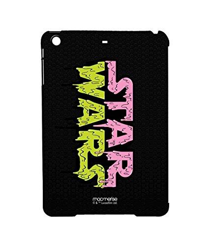 Macmerise Star Drip Wars Black - Pro Case for iPad Mini 4